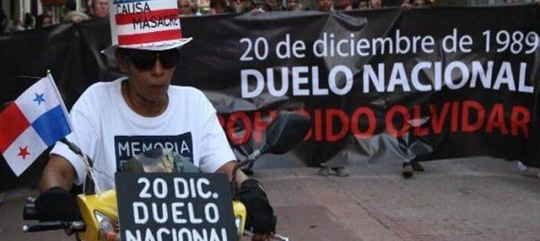 Presidente Maduro recuerda 20 años de la invasión de EEUU a Panamá